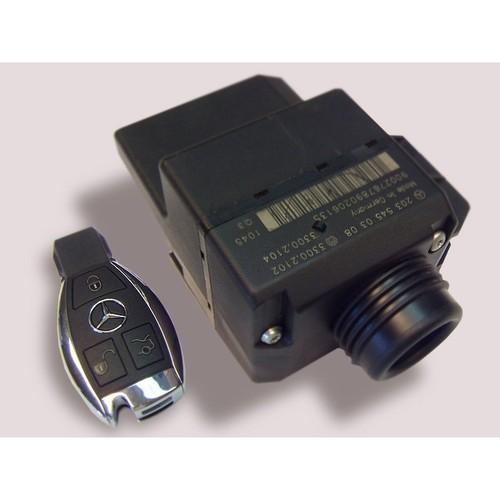 Duplicados de llaves Mercedes en Talavera . Envíanos tu lector de llaves y te producimos una copia. tl:678505659